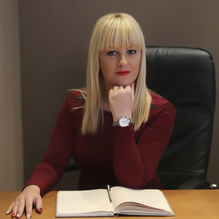 Ivana Sulocki