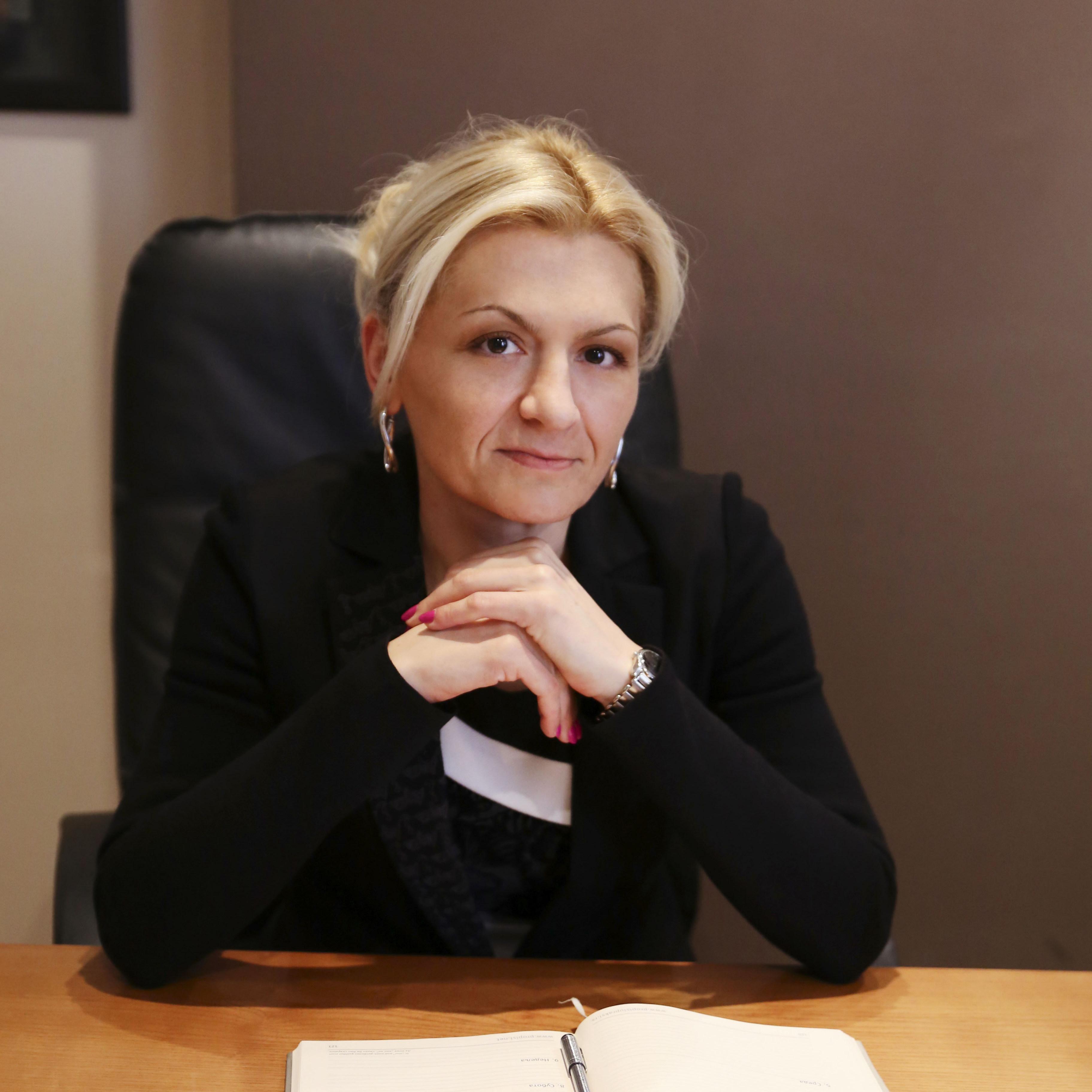 Snežana Knežević Bojović